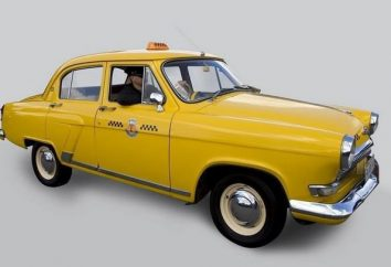 Taxi – una necessità o una moda? Tipi e classi di taxi,