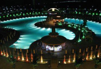 """Le complexe """"8 Lakes"""" (Almaty): photos, prix, avis et description"""