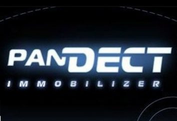 Productos Pandect. Opiniones sobre Pandect X-1100, Pandect X-2000, X-2010, X-2050, IS-650, IS-670, IS-350i