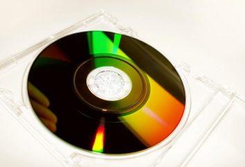 info Capacité DVD-ROM