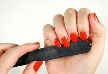 unghie a costine: cause e trattamento
