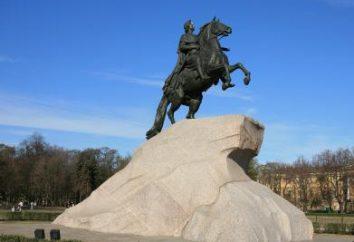 """""""Il cavaliere di bronzo"""": Qual è il significato nascosto del lavoro?"""
