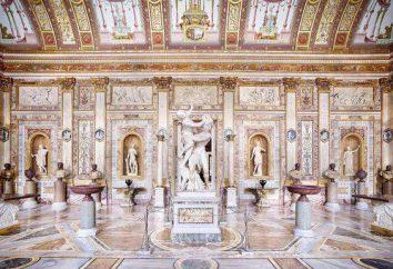 Wszystkie muzea Rzymu i zdjęcia
