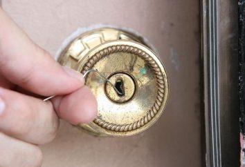 """Secrets """"trägt Jäger"""", oder, wie die Tür zu öffnen ohne Schlüssel"""