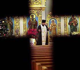 Wielkie święto. Wszystkie dwanaście wielkich świąt prawosławnych