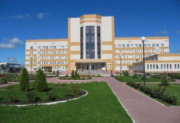 Okołoporodowe Center (Riazań): adres witryny, opinie