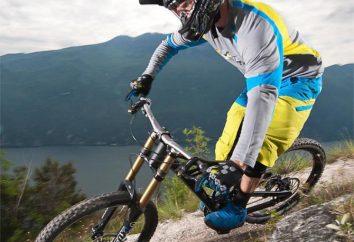Cube niemieckich motocykli sportowych. Rower Cube: opinie klientów