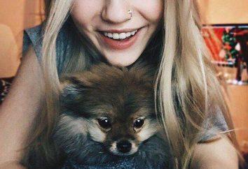 El nombre del perro Mariana Ro? Relaciones con Ivangaem