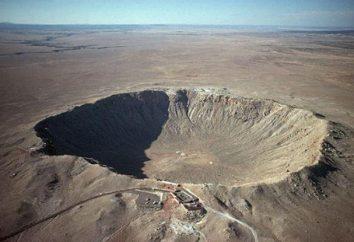 """Che cos'è un cratere? Il significato della parola """"cratere"""""""