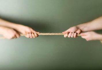 Conflito: A saída do conflito. Estratégias e métodos para a saída do conflito