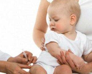 A vacinação contra a poliomielite: efeitos colaterais. Ao fazer vacinadas contra a poliomielite?
