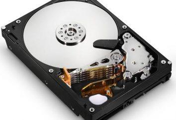 Die Partitionierung einer Festplatte ist eine objektive Notwendigkeit