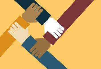 interes społeczny – co to jest? Formy interakcji społecznej