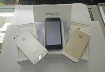 RFB iPhone 5S: co to znaczy? Czy warto kupić?