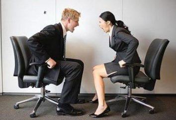 Dowiedz się, jak reagować na chamstwo