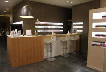 Prego Bar – Express Manicure