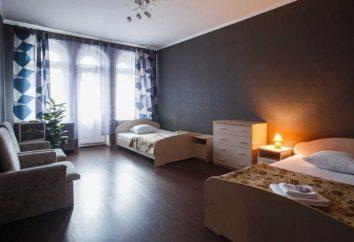 San Pietroburgo: alberghi classe economica per i viaggiatori attivi