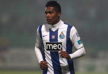 Sandro Alex: carrera y el camino hacia el éxito del jugador de fútbol brasileño