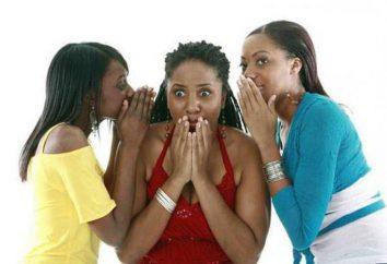 Updates über schlechte Freunde, leider nicht ungewöhnlich