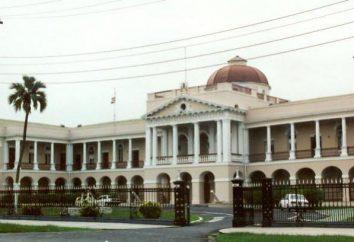 Republik Guyana (Hauptstadt – Georgetown): Freizeit, Sehenswürdigkeiten