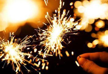 fatos surpreendentes e muito interessantes sobre o Ano Novo