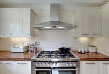 Il trasferimento del tubo del gas in cucina: caratteristiche, le regole, i requisiti e le raccomandazioni