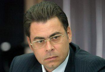 Gorbenko Aleksandr Nikolaevich: Biografie, Fotos, Position, Kontakte