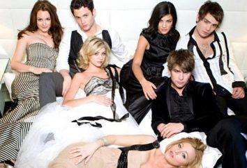 """Kto w serialu Gossip Girl """"Plotkary""""? Skandale, intrygi, dochodzenie"""