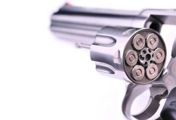Mercado negro de armas en Rusia. Comercio ilícito de armas (Código Penal)