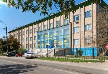 Região de Primorsk, Zaporozhye: descrição, atracções, foto