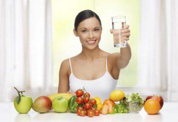 nutrition consciente: principes de base. Dois-je rester sur un régime?