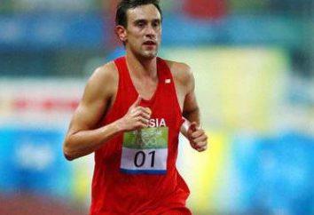 Andrey Moiseev: Biografia i kariera w sporcie