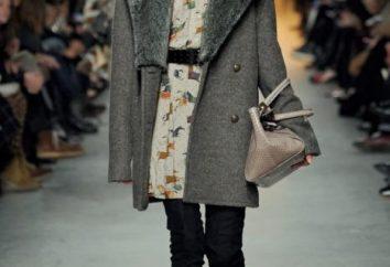 O que vestir com o que o homem moderno?