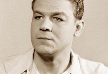 Stanislav Chekan: smutny bohater kina radzieckiego