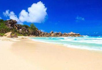 Quante miglia alle Seychelles da Mosca con trasferimenti