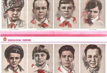 Larisa Dorofeevna Mikheenko: façanha russo meninas