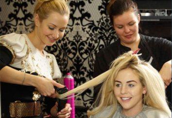 secrets et techniques Hollywood: extension de cheveux (réponses)