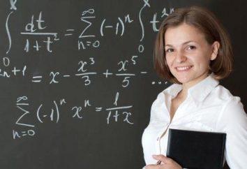 La dedicación a los profesores especialistas jóvenes: la escritura