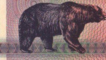 """rublos bielorrussos: como """"coelhos"""" eram milhões"""