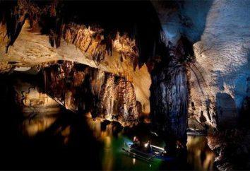 Quali segreti nasconde un fiume sotterraneo? Queste varie attrazioni naturali …
