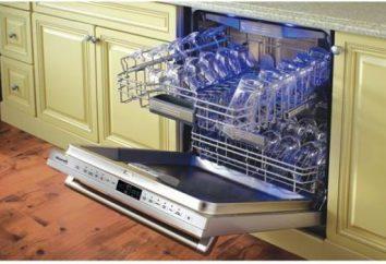 Cheat sheet para el comprador: cómo elegir un lavaplatos