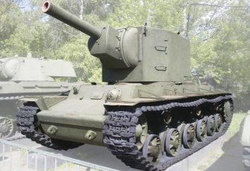 KV-2: Führer. Überprüfung des schweren Tanks KV-2, Tipps, Stärken und Schwächen