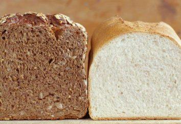 Receita para um delicioso pão. Como cozer o pão delicioso na máquina de forno e pão
