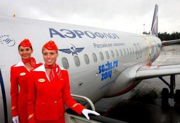 Le più grandi compagnie aeree e la Russia per il traffico passeggeri del mondo: una graduatoria