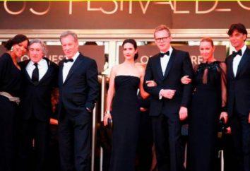 """La película """"Una vez en América"""": los actores involucrados en el proyecto de la película – primera magnitud estrellas de Hollywood"""