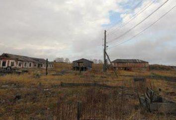 Novodvinsk fortezza: foto, come arrivare