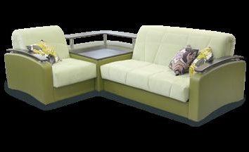 """Sofa """"Palermo"""": königlicher Luxus auf nationalen Preisen"""
