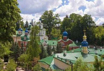 ciudad interesante de la región de Pskov