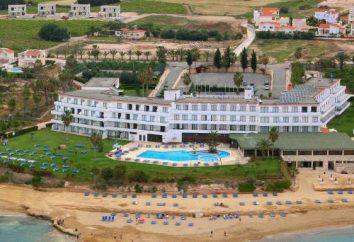 Corallia Beach Hotel Apartments (Chypre / Paphos): description et commentaires