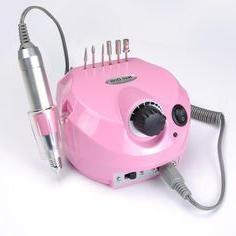 ensembles électriques de manucure professionnels: commentaires des internautes